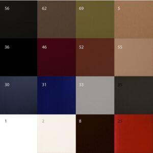 diffuseurs acoustiques couleur