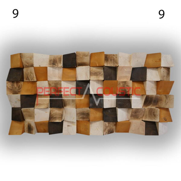 9 art panel