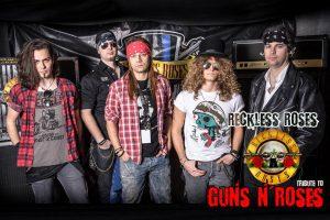 Affiche Guns-N-Roses