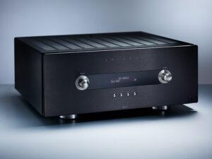 Amplificateur AV SPA23 principal