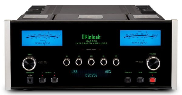 Amplificateur McIntosh MA8900