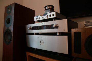 Amplificateur primaire pré-35