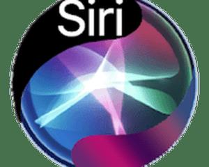 Application Siri