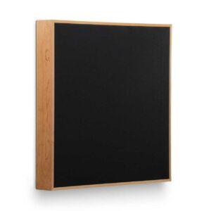 Disponible avec cadre en bois de 8 mm, pin naturel ou couleurs peintes