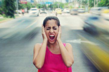 Bruit et insonorisation