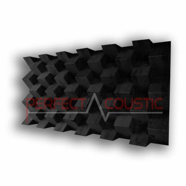 Couleur du diffuseur acoustique
