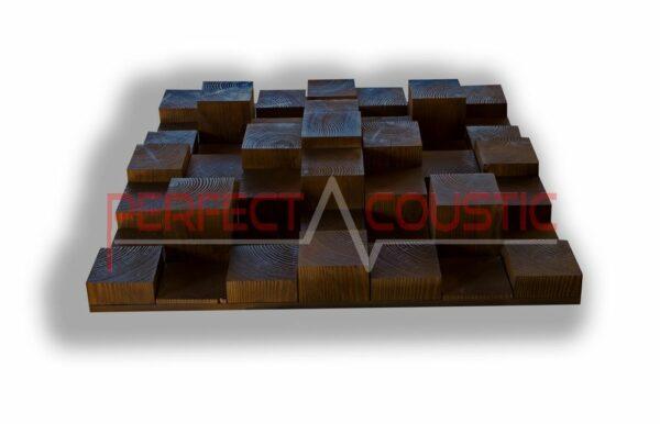 Diffuseur acoustique 3D