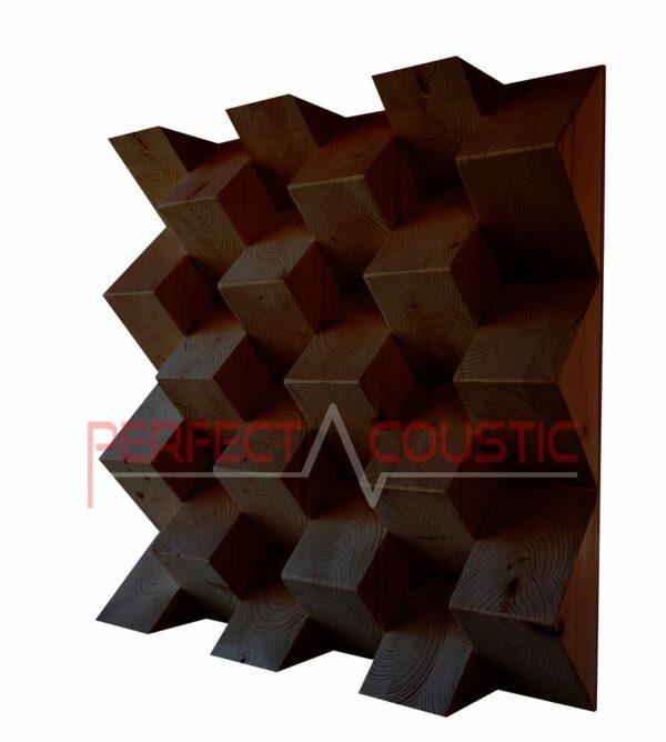 Diffuseur acoustique pyramide (2)