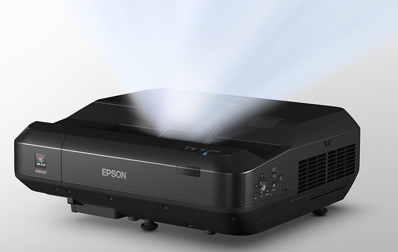 Éclairage de projecteur EH-LS100