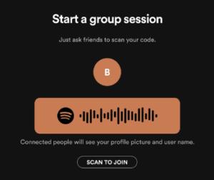 Fonction réunion de groupe