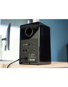 Haut-parleurs actifs pour PC sans fil