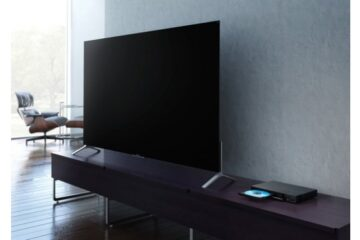 Image principale du lecteur Blu-ray Sony BDP-S6700.