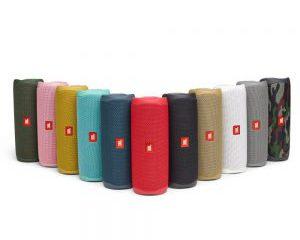 JBL flip 5 couleurs