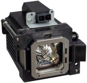 Lampe de projecteur DLA-RS3000 à l'intérieur