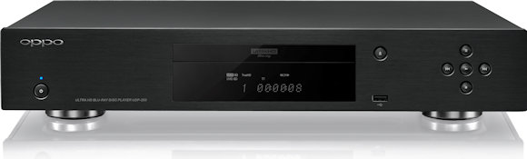 Lecteur Blu-ray Oppo-UDP-203