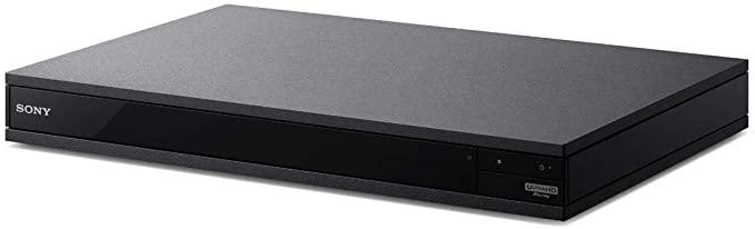 Lecteur Blu-ray Sony-UBP-X800M2