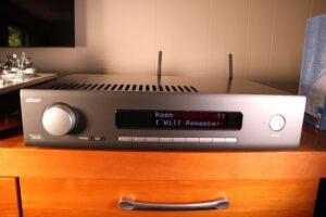 Motif de test d'amplificateur SA30