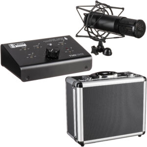 Pack de microphones SD-VMA-ml1