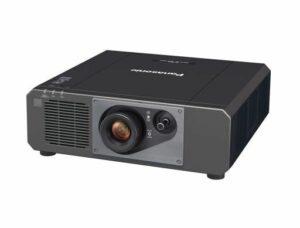Panasonic-PT-FRZ60-Projecteur-schwarz