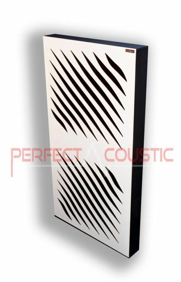 Panneau acoustique avec diffuseur (2)
