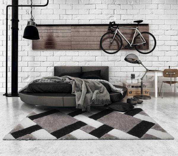 Professional Calm grid grey Tapis acoustique