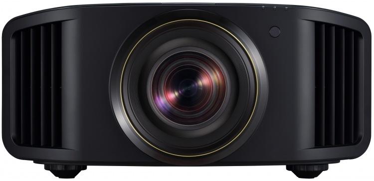 Projecteur JVC-DLA-RS3000-Noir