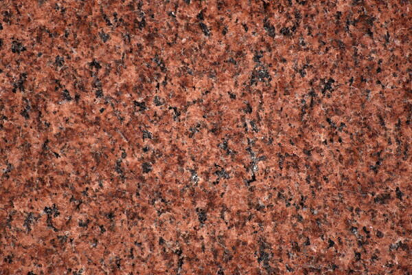 Rosso new imperial granite