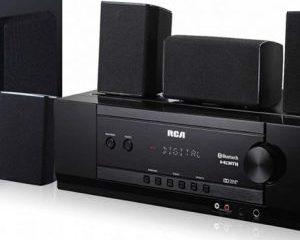 Système de cinéma maison Sony 300x300