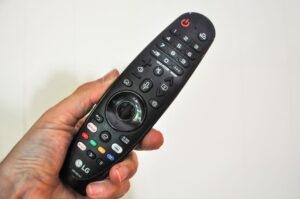 Télécommande LG-CX