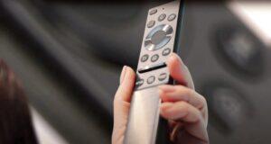 Télécommande QN90A
