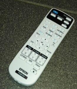 Télécommande eh-ls-100