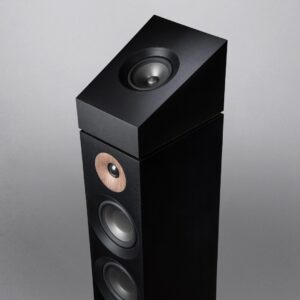 Toit de haut-parleur S-807