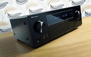 amplificateur pioneer vsx 934