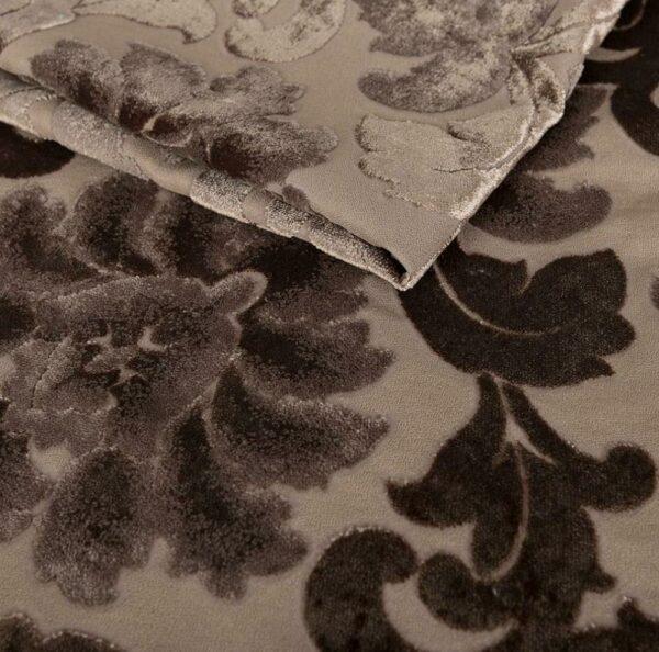 avec motif de rideau acoustique (3)