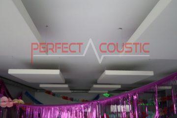 conception acoustique de la pièce avec diffuseur panneau avant panneaux acoustiques (4)