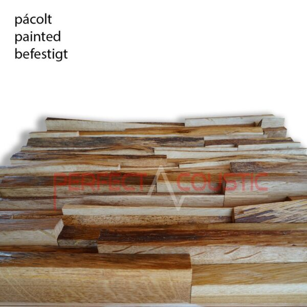 diffuseur acoustique en bois de chêne couleur (3)