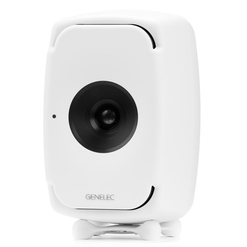 genelec-8331a-moniteur-de-studio-blanc