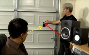 gestion de l'acoustique des salles