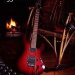 guitariste avec éléments photo-acoustiques (5)
