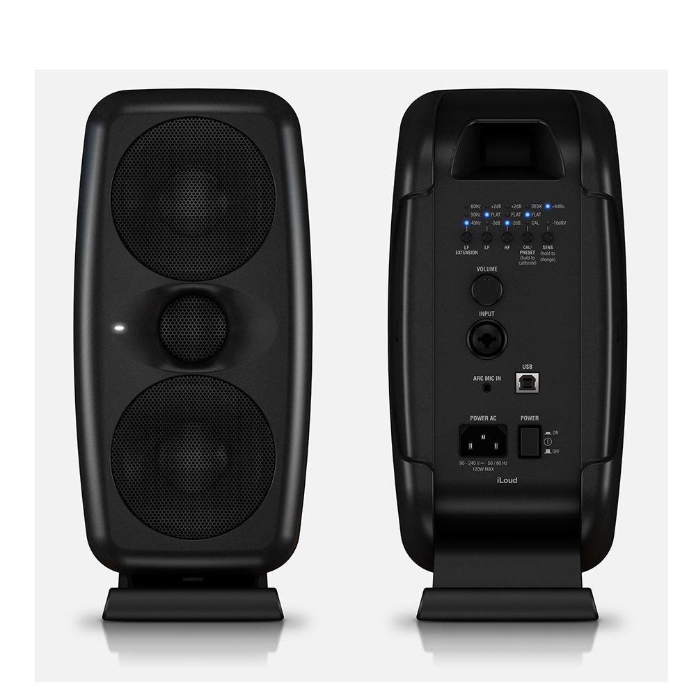 i-multimedia-iloud-mtm-studio-monitor-pair-review