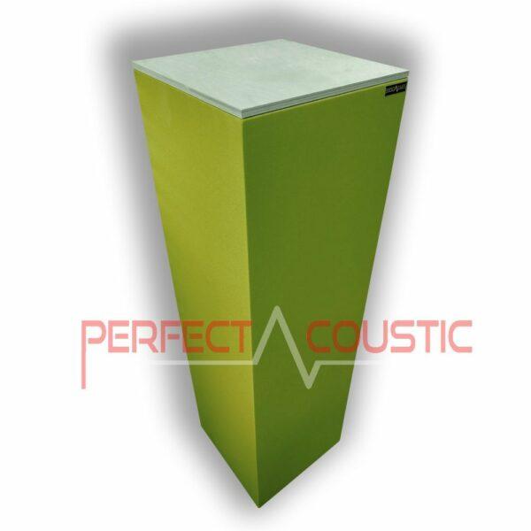 options de couleur de piège à graves cube (2)