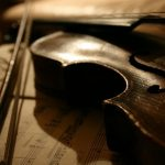 panneau acoustique imprimé violon (2)