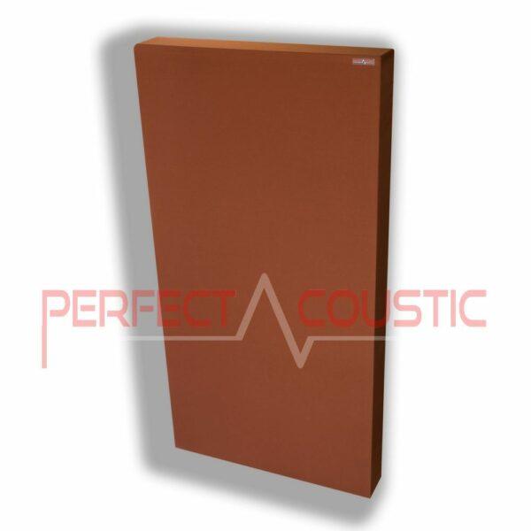 panneau acoustique marron (2)