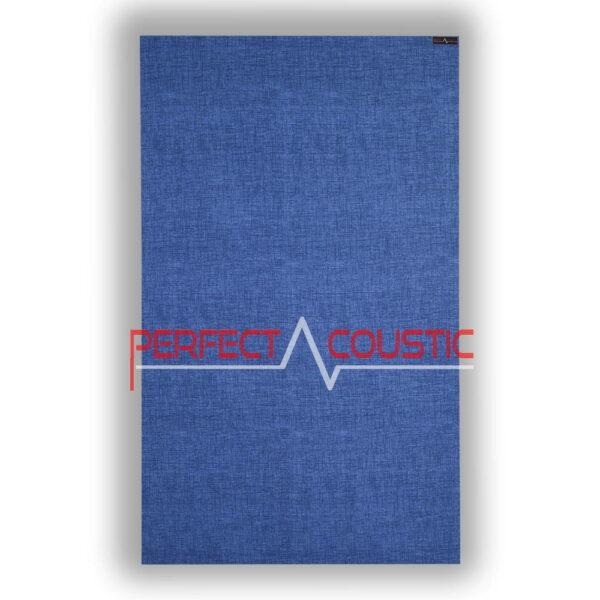 panneau bleu