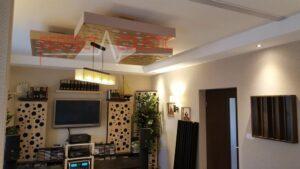 panneaux acoustiques de plafond (2)