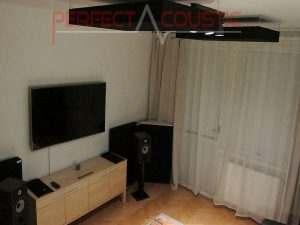 Panneau acoustique plafond