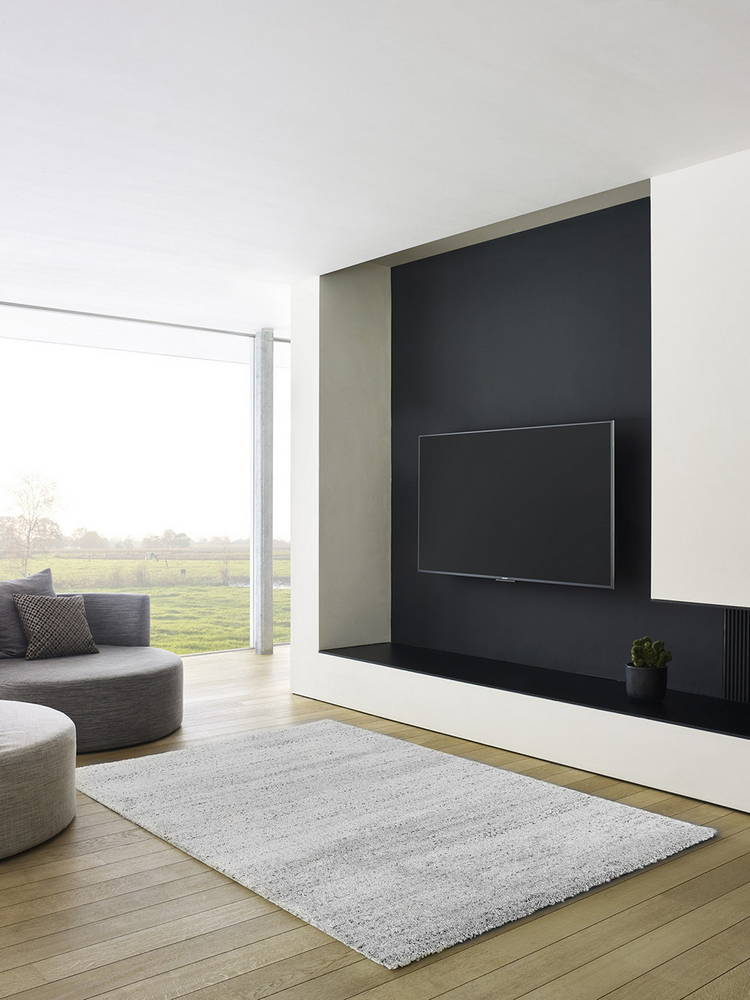 professional calm-7921-50401 motif blanc tapis acoustique