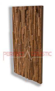 types de diffuseurs acoustiques en bois noble